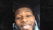 LaDainian Tomlinson Says Terrell Owens Needs To Be In Hall of Fame (VIDEO)