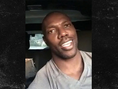 Terrell Owens Says Hall Of Fame Credibility In Question ... If I Don't Get In (VIDEO)