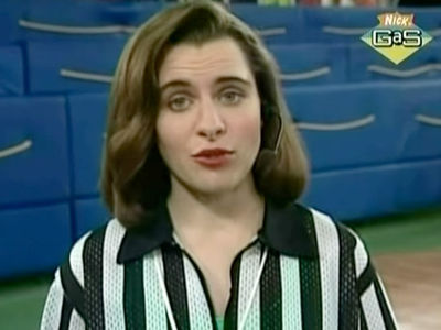'Mo' on 'Nickelodeon Guts' 'Memba Her?!