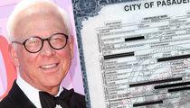 'MASH' Star William Christopher Death Certificate (DOCUMENT)