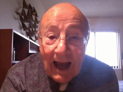 Ex-Inauguration Announcer Charlie Brotman Scores New Gig After Trump Dumps Him (VIDEO)