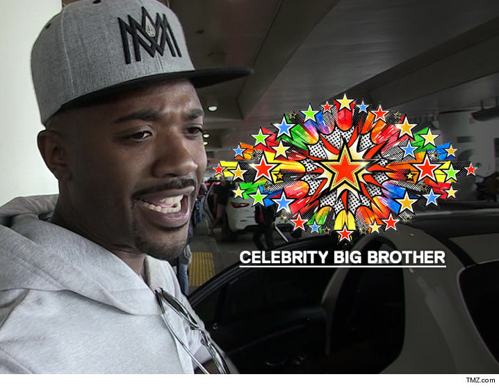 Ray J is in the hospital and enraged at