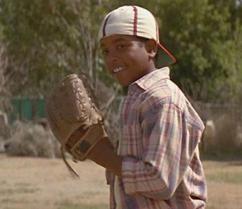 "Brandon Quintin Adams as ""Kenny DeNunez."""