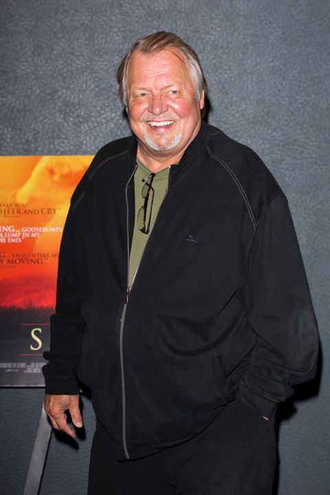 David Soul is now 73 years old.