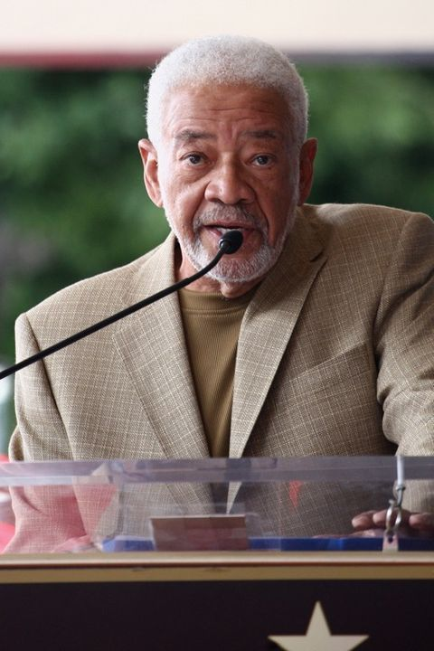 Bill Withers is now 78 years old.