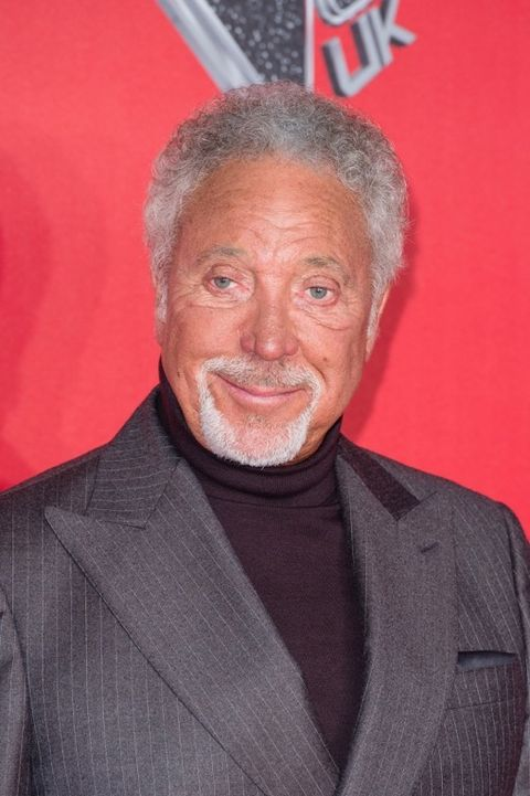 Tom Jones is now 76 years old.