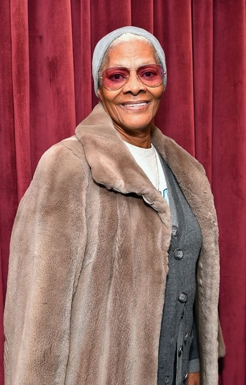 Dionne Warwick is now 76 years old.