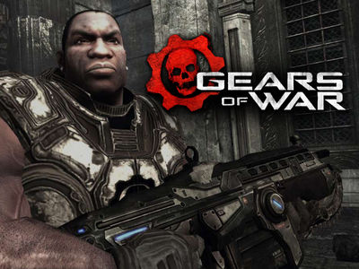 'Gears of War' Company Sued by Man Claiming He's the Real 'Cole Train'