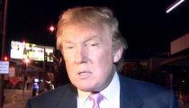 Donald Trump Sued For Still Raking in Money from Hotels, 'Apprentice,' Etc