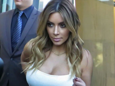 Kim Kardashian Robbery Case, The Judge Will Come to Her
