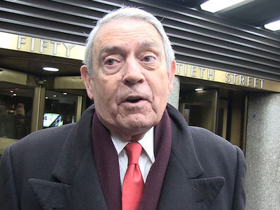 Dan Rather Calls Russian Dossier Story 'Unprecedented on Steroids' (VIDEO)