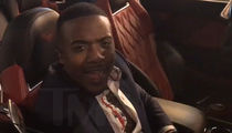 Ray J Booted from 'Celebrity Big Brother' for Dental Problems (VIDEO)