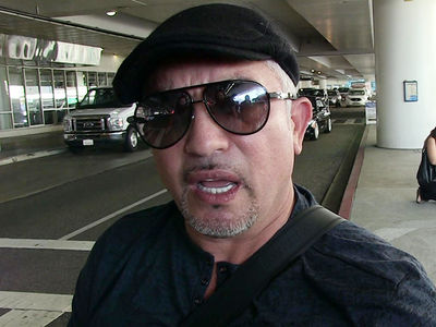 Cesar Millan's House Burglarized, Hundreds of Thousands in Jewelry Stolen