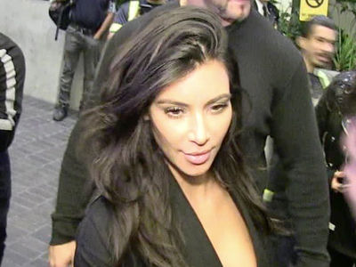 Kim Kardashian Robbery Suspects Hit with Weapons Charges