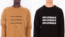 'Hollyweed' Sign Prankster Makes $68k Off Merch In 24 Hours (PHOTO)