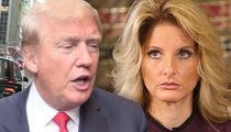 Ex-'Apprentice' Contestant Sues Donald Trump for Defamation