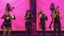 Fifth Harmony Performs for First Time Without Camila Cabello (VIDEO)