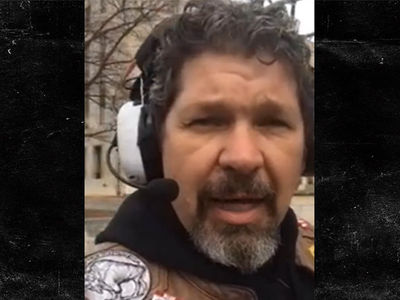 Bikers for Trump Founder Wants Peaceful Inauguration Rally, Ready for the Worst (VIDEO)
