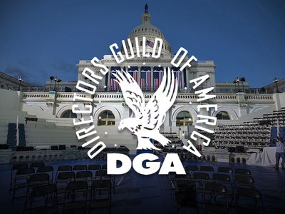 Directors Guild of America, Someone's Bullying and Threatening Us Over Trump