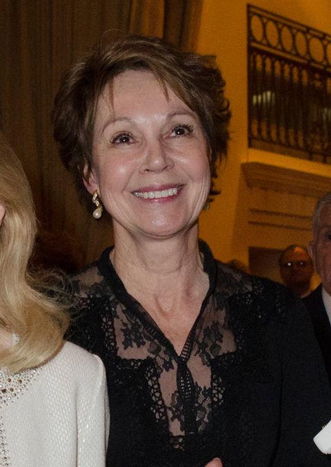 Julie Nixon Eisenhower is now 68 years old.