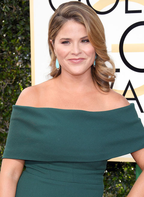 Jenna Bush Hager is now 35 years old.