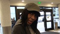 Towanda Braxton Says Nothing Smells Better Than Barack Obama (VIDEO)