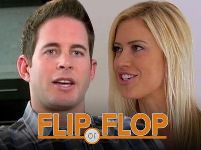 'Flip or Flop' Draws in MILLIONS Despite Off-Screen Drama