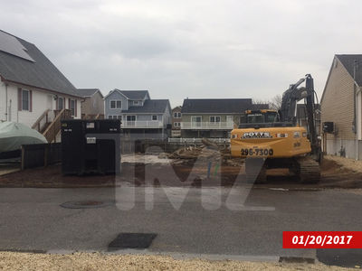 Teresa and Joe Giudice's Old Jersey Home is Demolished (PHOTO + VIDEO)