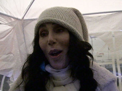 Cher Still Doesn't Like Trump, But Has Hope For His Supporters (VIDEO)