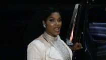 Joseline Hernandez Is One Hot Mama 2.5 Weeks After Giving Birth (VIDEO)
