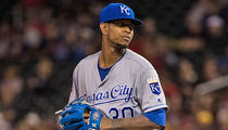 KC Royals Pitcher Yordano Ventura and Former Indians Player Andy Marte Killed in Separate Crashes
