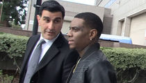 Soulja Boy Charged with Felony Gun Possession (UPDATE)