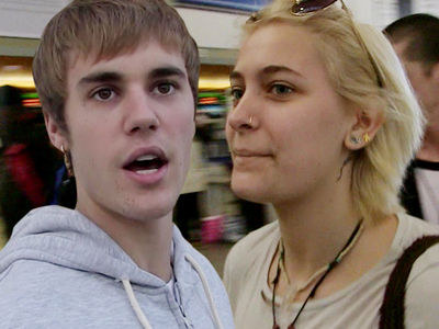 Justin Bieber Says Relax Paris, I'm Not Scared of AEG Live