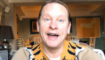 Carson Kressley Says New 'Queer Eye' Can't Be As Fab As Ours (VIDEO)