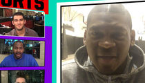 Smush Parker Won't Beg Kobe Bryant ... Could Tap Another Laker for 3-on-3 League (VIDEO)