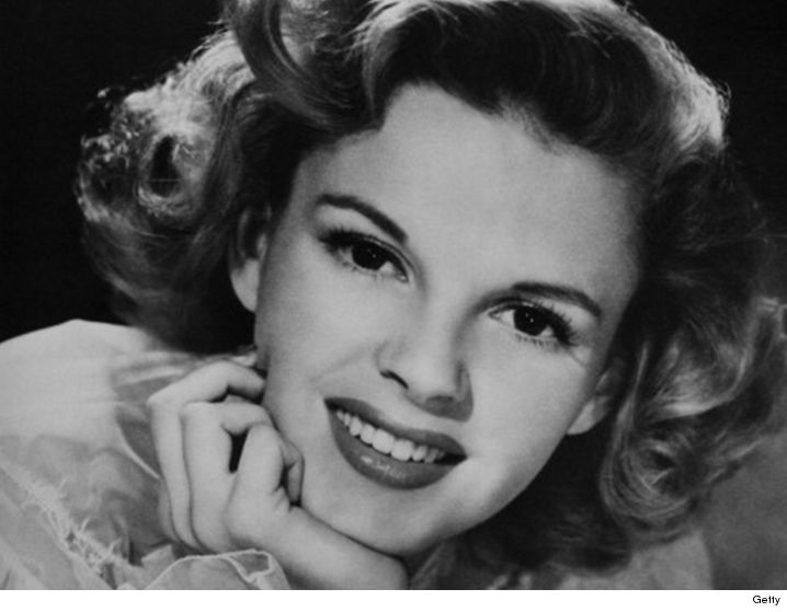 Judy Garland S Body Moved From New York To Hollywood Tmz Com