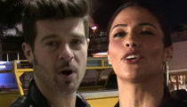 Robin Thicke, Judge Finds History of Domestic Violence