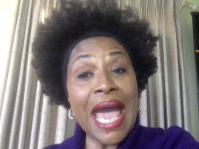 'Black-ish' Star Jenifer Lewis Sues LA Fitness Says Your Manager Dated and Conned Me!!! (VIDEO)