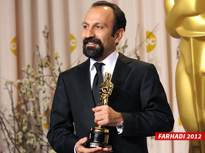 Donald Trump 'Muslim Ban'  Oscar-Winning Director From Attending Academy Awards