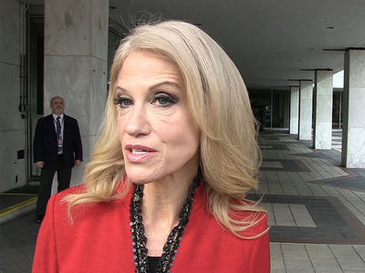 Kellyanne Conway Says Obama Started the Muslim Ban (VIDEO)