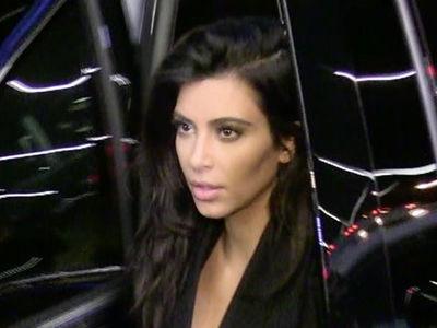 Kim Kardashian Stolen Jewelry Melted Down
