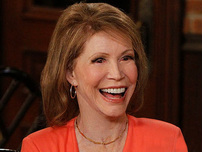 Mary Tyler Moore TV Show and Movie Sales Surge After Death