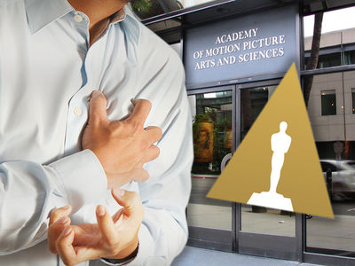 Academy of Motion Pictures Sued for Firing Cancer Survivor