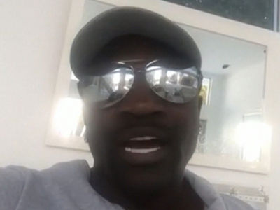 Akon Says Donald Trump Has Made Americans Targets (VIDEO)