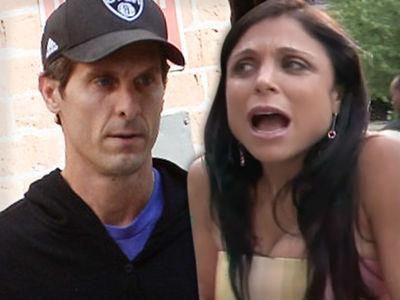 Bethenny Frankel's Ex-Husband Jason Hoppy Arrested for Stalking Her
