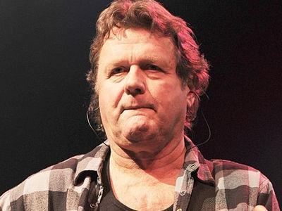 Asia Frontman John Wetton Dead at 67