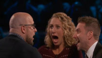 'The Wall' Contestants Go from $109 to Millionaires (VIDEO)