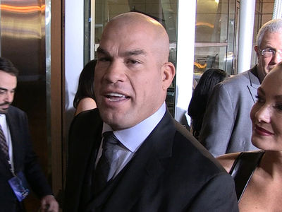 Tito Ortiz: McGregor Has NO CHANCE Against Mayweather Or Pacquiao (VIDEO)