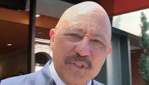 Judge Joe Brown's Divorce is Final, Gets to Keep 4 Cars