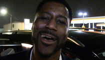 Nate Burleson to Calvin Johnson -- QUIT DANCING ... Come Back to the NFL (VIDEO)